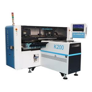 Selezionamento di Mounter del chip di SMD SMT e macchina del posto