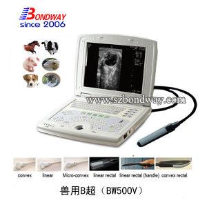 Computador Portátil Digital de Instrumentos Médicos scanner de ultra-som portáteis de Veterinária Vet Dignostic máquina ultra-sónico