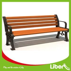 ParkのためのHiqh Quality Wooden Bench
