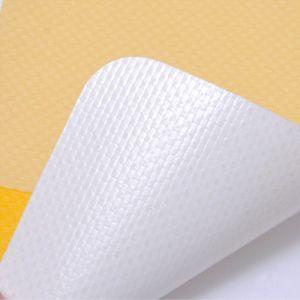 Bedruckbarer Belüftung-Plane-Material-Hersteller
