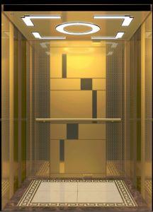 [إكسيزي] [فّفف] تحكّم مسافر مصعد مع آلة غرفة مع [س]