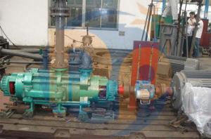 Ht250 Литые стальные подкачивающий насос водяного насоса