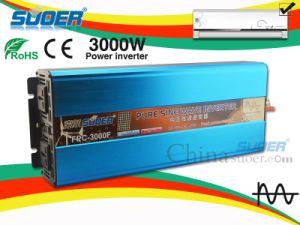 Suoer onda senoidal pura Inversor de energia 3000W off Grid Inversor de energia 48V Inversor de Energia Solar-3000FPC (F)