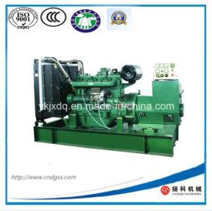 De Diesel Genset van de Prijs 200kw/250kVA van de Fabriek van de Motor van Wudong