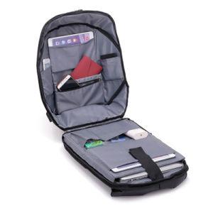 2019新しい良質の防水ラップトップ防弾Nij III旅行バックパック袋