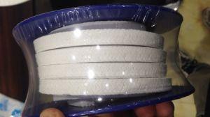 بيضاء [بتف] تعليب, تفلون تعليب لأنّ ختم صوف صناعيّ