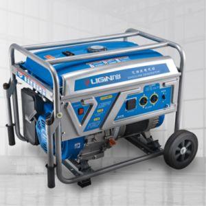 3kw 100% 구리 가솔린 발전기 또는 휘발유 발전기