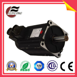DC sin escobillas eléctricos/pasos/servo motor de la máquina de embalaje