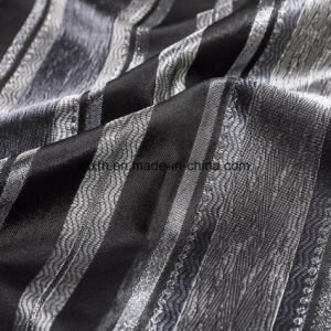 Tessuto da arredamento 2018 del tessuto del poliestere del tessuto del jacquard
