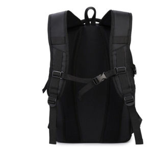 袋のノートビジネスラップトップのバックパックをハイキングする人の旅行肩