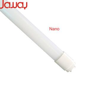 110-160lm/W 9W/10W/14W/18W/20W/24W /Nano PC T8 Tube lumineux à LED