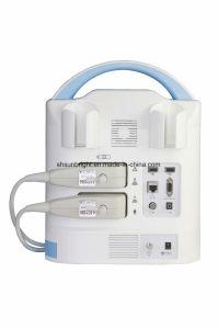 Máquina de ultrasonido portátil alimentación Sol-800W