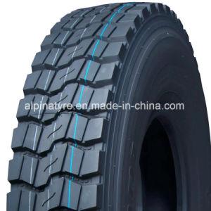 LKW-Gummireifen des China-Fabrik-Radiallaufwerk-Gefäß-J der Geschwindigkeits-TBR (12.00R20, 11.00R20)