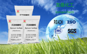 غيرعضويّ قدّة صبغ عمليّة بيع جيّدة في الصين [بريوم سولفت] [بس4]