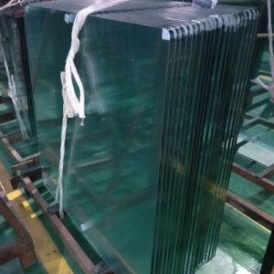 간단한 안전 공간 Tempered Frameless Slilding 유리제 샤워실