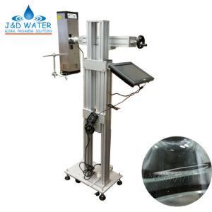 Máquina de codificación láser de dióxido de carbono