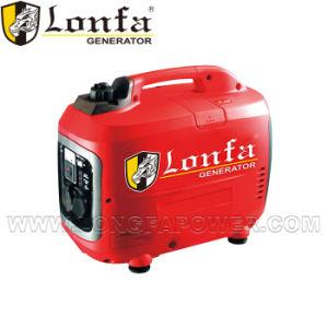piccolo generatore portatile silenzioso dell'invertitore della benzina 1kVA