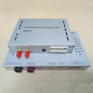 Peugeot를 위한 인조 인간 공용영역 GPS 항법 상자 2008년 2014-2017년 WiFi Bluetooth