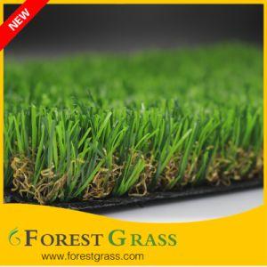 Het hoogste Zachte kunstmatige Gras van het Product voor het Modelleren