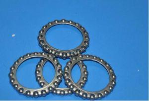 Piezas de bicicleta 3.969mm*7 5.556mm 6,35mm*9*7 las retenciones de bolas de acero