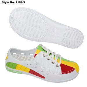 La mode à lacets respirant Hommes chaussures occasionnel