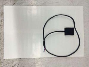 Nuevo producto, 20W Semi-Flexible Sunpower JGN Panel solar (SPF-20W)