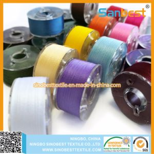 Tipos de bobinas Pre-Wound coloridas nas roscas