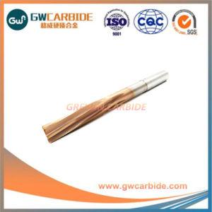 Scrematore solido del carburo di alta precisione R2301-5