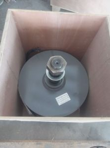 10kw Generator Met lage snelheid van de Alternator van de Magneet van de Energie van 96V/120V/220V de Vrije Permanente