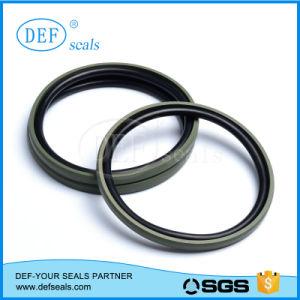 Daikin Glyring PTFE de matières premières/joint de piston en PTFE
