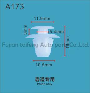 Auto-Plastikbefestigungsteil und Selbstclips für Mitsubishi