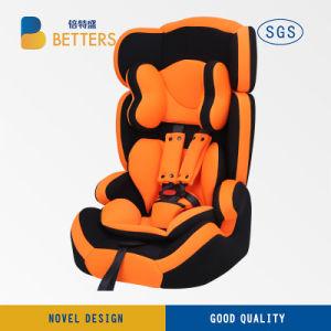 La seguridad del asiento del coche de bebé con ECE-R44/04 aprobadas