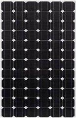 Monobaugruppe PV-Solarzelle des Sonnenkollektor-5-330W