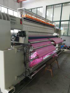 Эбу Intellectualized Double-Row разведению вышивка машины (GDD-Y-217*2)