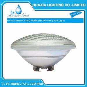 Indicatore luminoso subacqueo della piscina di AC12V 18W 24W 35W PAR56 LED