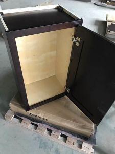 直接エスプレッソのシェーカーの純木の食器棚の合板ボックス工場