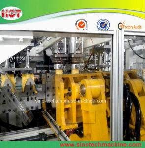 15Lプラスチックびんの自動放出のブロー形成機械