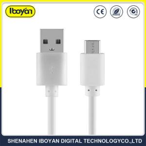 Dati mobili degli accessori che caricano il micro cavo del USB