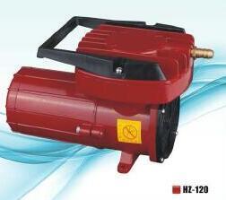 DC magnético Premanent aireador (Hz) para acuarios