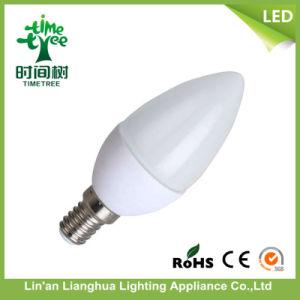 La luz de velas LED 5W