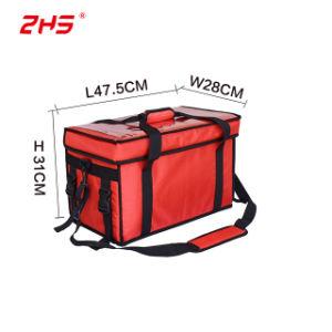 Refroidisseur d'aliments thermique Sac isotherme en scooter ou Motobike