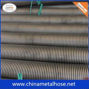 끈을%s 가진 고리 모양 물결 모양 스테인리스 30/321/316L 유연한 금속 호스 또는 우는 소리 또는 관