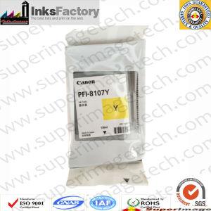 キャノンPfi-8107のためのインクカートリッジかIpf671/Ipf771/Ipf781/Ipf786インクカートリッジ