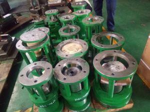 マルチキャビティステンレス鋼の部品の鋳造物は製造業を分ける