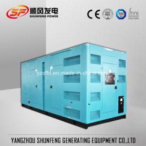 Dieselgenerierung des elektrischen Strom-320kw mit Perkins-Motor