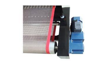 갱도 건조한 좋은 품질 적외선 컨베이어 건조용 장비를 인쇄하는 ND1865 스크린