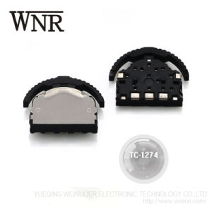 Wnre Micro Pulsador eléctrico tocar interruptor táctil tacto