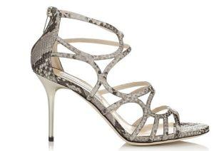 Nouvelle arrivée Fashion Lady sexy haut talon sandale