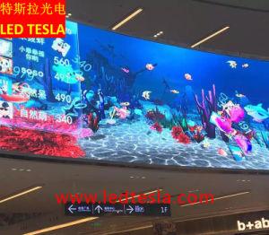 prix d'usine P3 écran LED de l'intérieur de bord / Affichage du Module à LED pour la publicité