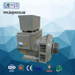 Вид224 трехфазного переменного тока синхронного 15квт генератора Генератор переменного тока